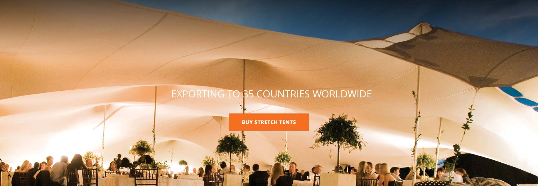 Make sure itu0027s a Freeform® & Freeform® Tents | Stretch Tents for Sale | Bedouin Tents for Sale