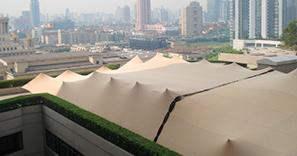 Freeform® Modular Tents