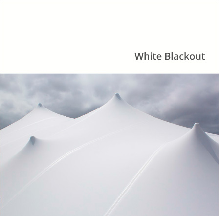 white-blackout